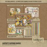 Womens Suffrage Bundle