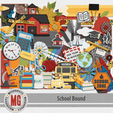 School Bound Kit