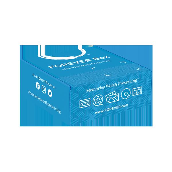 Sample Medium FOREVER® Box