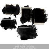 Spill Frame Layers 01