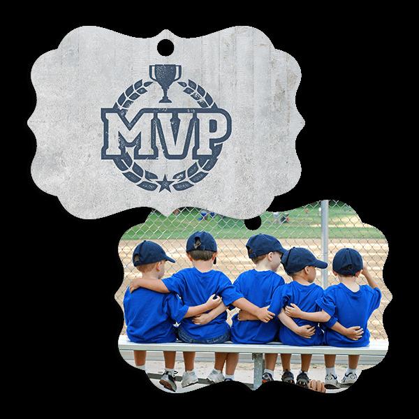 MVP Ornament Ornament