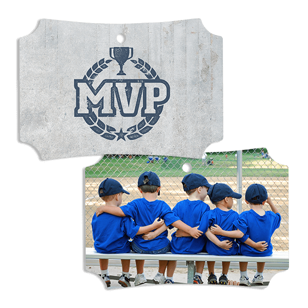 MVP Ornament
