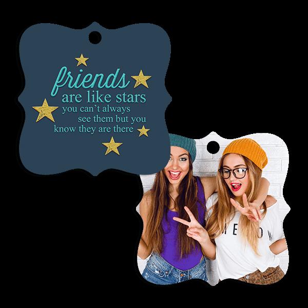Star Friends Ornament
