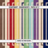 ScrapSmart - Grandparents - Bundle