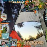 Happy Camper Cards