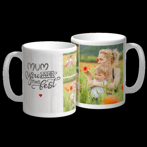Best Mum Mug Mug