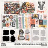 Wicked Awesome Women Mega Bundle