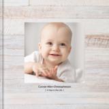 Seamless Layflat Hardbound Photo Book (12 X 12)