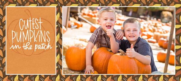 Cutest Pumpkins Mug