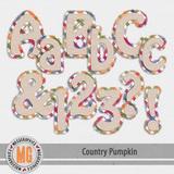 Country Pumpkin Alpha