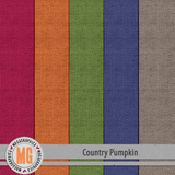 Country Pumpkin Bundle