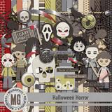 Halloween Horror 1-2-3 Bundle