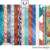 Cast Your Ballot Bundle