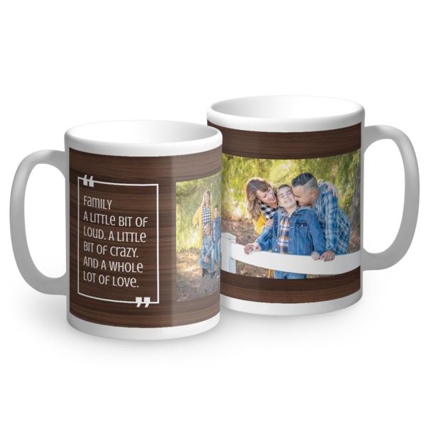 Don't Quote Me Mug Mug