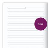 Hardbound Notebook