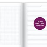 Spiralbound Notebook