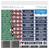 City Break - Washington DC - BUNDLE