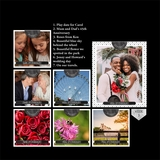 2021 Day2Day Full Year 12x12 Pre-designed Book Bundle