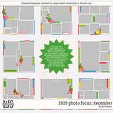 2020 Photo Focus - December
