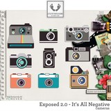 Exposed 2.0 - It's All Negative Cameras