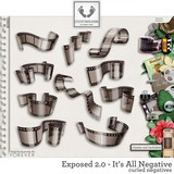 Exposed 2.0 - It's All Negative Curled Negatives