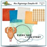 New Beginnings Sampler Kit