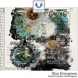 Blue Evergreen Jumbo Bundle