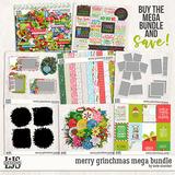 Merry Grinchmas Mega Bundle