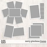 Merry Grinchmas Frames