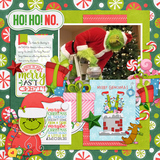 Merry Grinchmas Papers