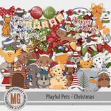 Playful Pets Christmas Bundle