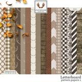 Letterboard Bundle