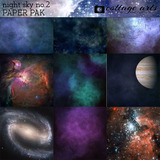 Night Sky Collection