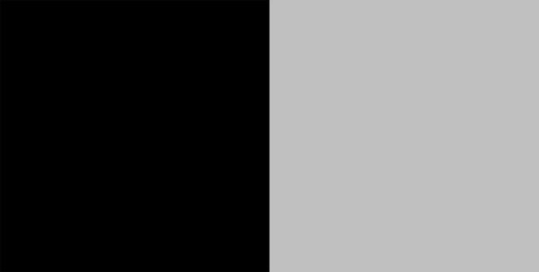 Classic Black Seamless Collage 1