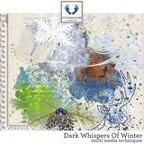 Dark Whispers Of Winter Jumbo Bundle