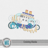 Cruising Alaska Bundle