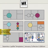 January SLF Collector's Edition