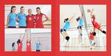 Simply Sport 2 Seamless Layflat Book