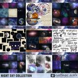 Night Sky Paper Pak 2