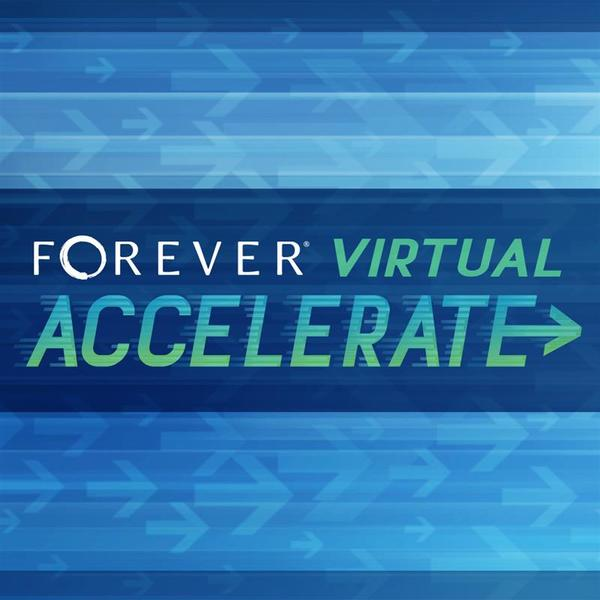 FOREVER Virtual Accelerate, March 13, 2021