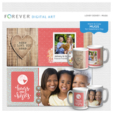 Lovey Dovey Bundled Collection