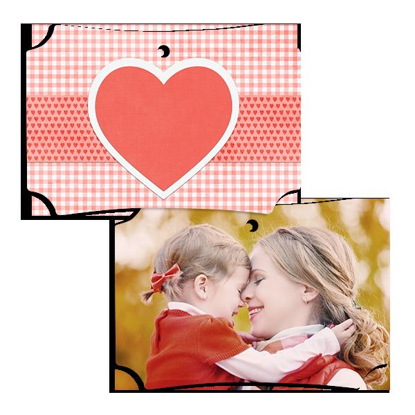 My Heart Ornament