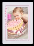 Timeless Tabletop Templates - Happy Birthday 1