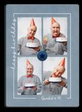 Timeless Tabletop Templates Happy Birthday 2