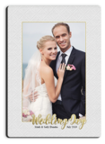 Timeless Tabletop Templates - Wedding Day