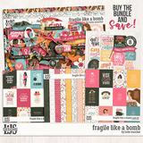 Fragile Like A Bomb Bundle