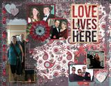 Love Lives Here Discounted Bundle
