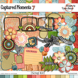 Captured Moments 7 Bundle