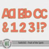Faith365 Fruit of the Spirit Bundle