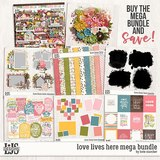 Love Lives Here Mega Bundle